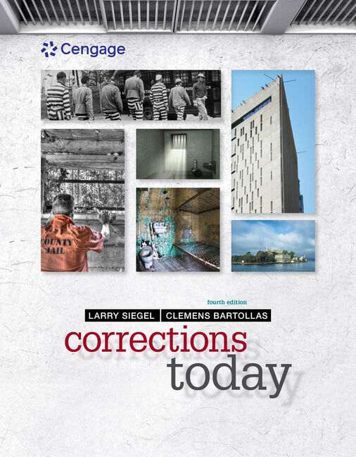 Corrections today 4th edition cengage fandeluxe Image collections