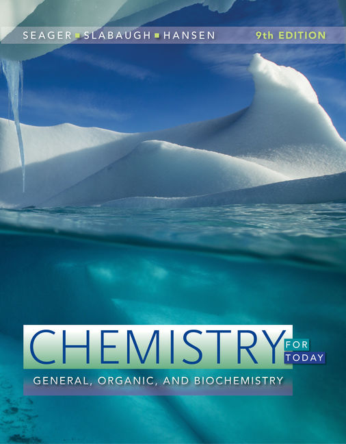 Chemistry for today general organic and biochemistry 9th edition product cover for chemistry for today general organic and biochemistry 9th edition by fandeluxe Images