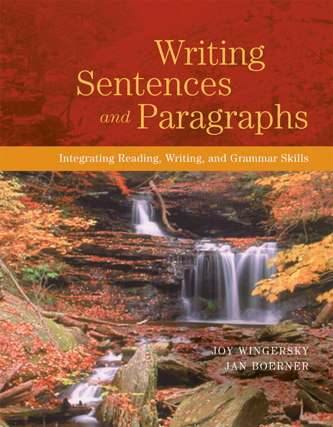 paragraphs and essays with integrated readings 12th edition ebook