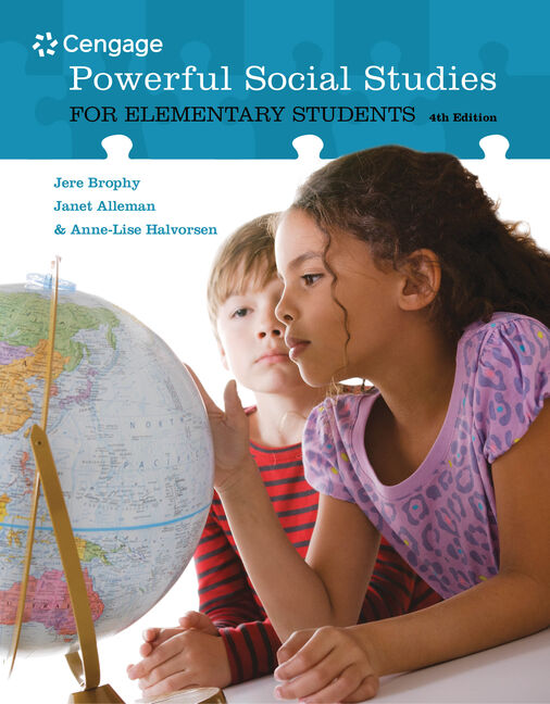 powerful social studies for elementary students 4th edition cengage