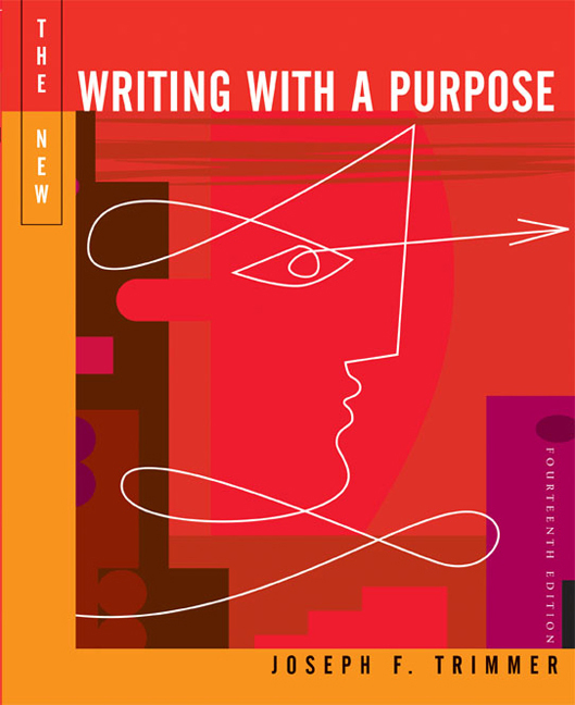 writing with a purpose Successful writing is difficult for struggling readers this 20-lesson curriculum uses oral language and thinking skills as a foundation for successful writing it.