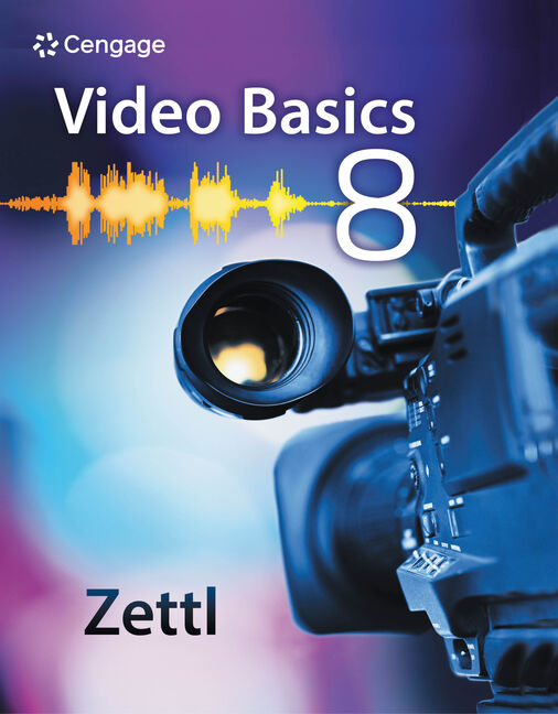 ???label.coverImageAlt??? Video Basics 8th Edition by Herbert Zettl