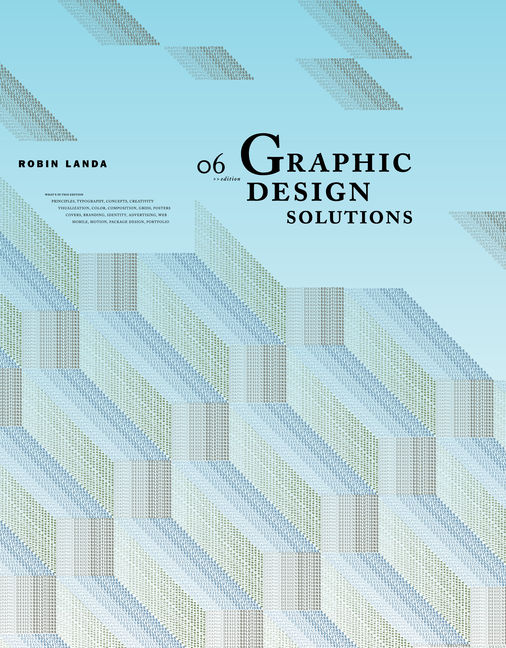 Graphic design solutions 6th edition cengage graphic design solutions 6th edition fandeluxe Gallery