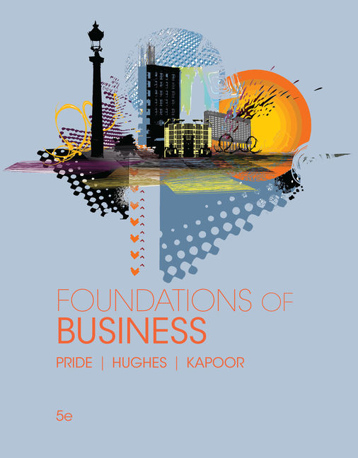 Foundations of business 5th edition cengage product cover for foundations of business 5th edition by william m priderobert j fandeluxe Image collections