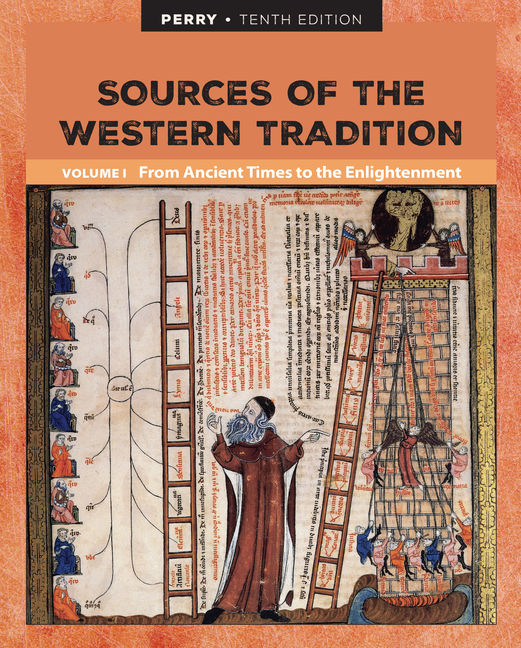 Sources of the western tradition volume i from ancient times to the sources of the western tradition volume i from ancient times to the enlightenment 10th edition cengage fandeluxe Choice Image