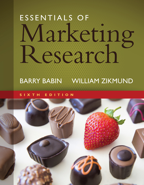 Essentials of marketing research 6th edition 9781305263475 cengage essentials of marketing research 6th edition fandeluxe Image collections