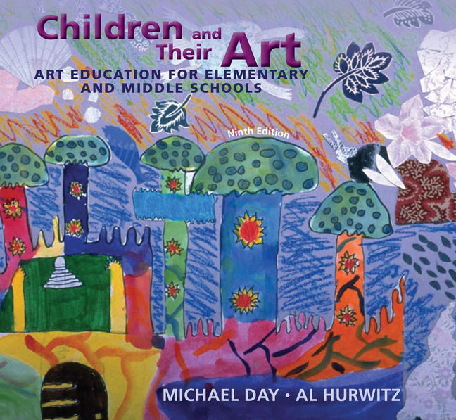 Children and their art art education for elementary and middle children and their art art education for elementary and middle schools 9th edition fandeluxe Images