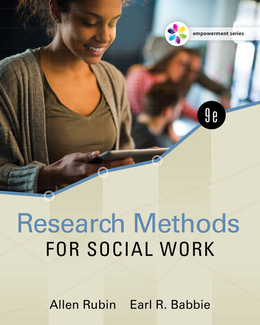 Empowerment series research methods for social work 9th edition empowerment series research methods for social work 9th edition fandeluxe Choice Image
