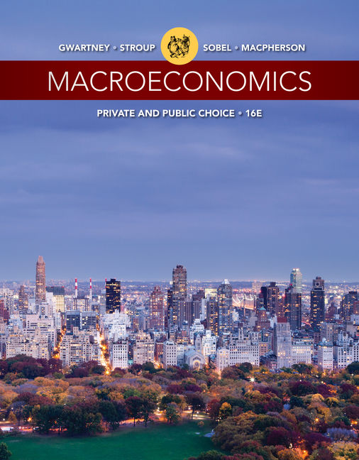 Macroeconomics private and public choice 16th edition macroeconomics private and public choice 16th fandeluxe Gallery