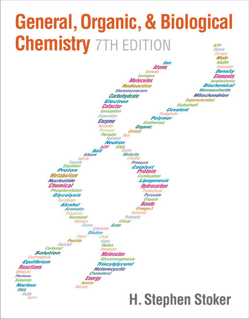 General organic and biological chemistry 7th edition cengage fandeluxe Images
