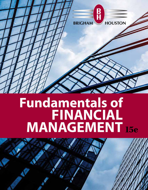 Fundamentals of financial management 15th edition 9781337395250 fundamentals of financial management 15th edition by fandeluxe Image collections
