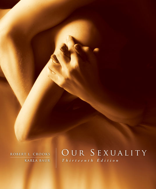 understanding human sexuality 13th edition