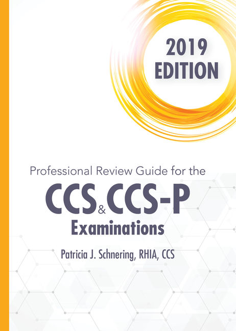 Professional Review Guide Online for the CCS/CCS-P