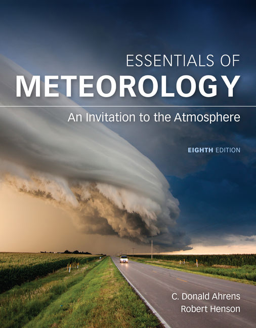 Essentials of meteorology an invitation to the atmosphere 8th essentials of meteorology an invitation to fandeluxe Choice Image