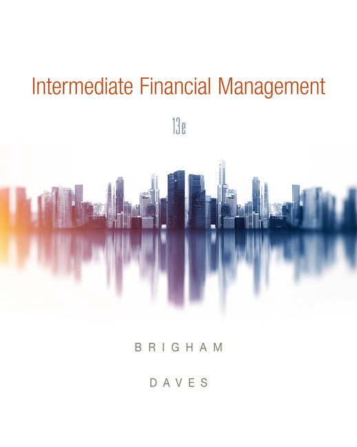 Intermediate financial management 13th edition cengage fandeluxe Image collections