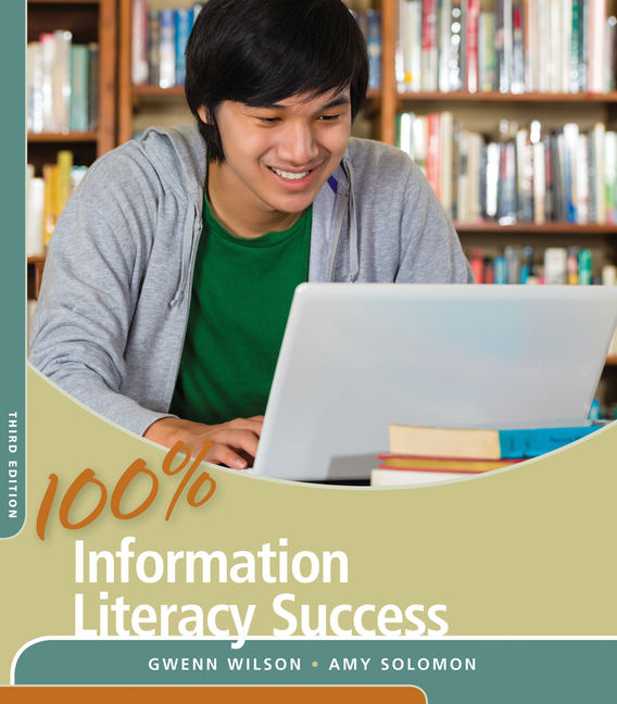 100% student success, 3rd edition cengage.