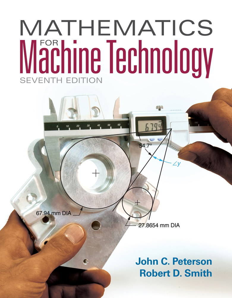 Mathematics for machine technology 7th edition cengage fandeluxe Choice Image