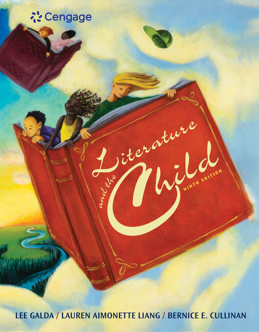 Literature and the child 9th edition cengage fandeluxe Images