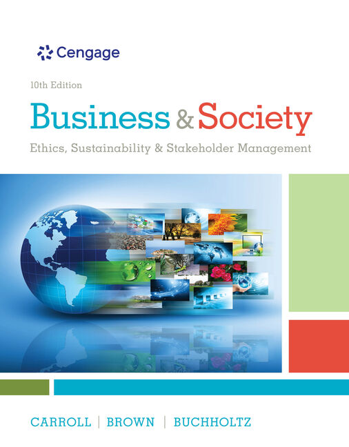 Business society ethics sustainability stakeholder management business society ethics sustainability fandeluxe Gallery