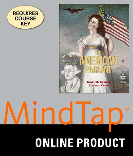 Mindtap history for american pageant 16th edition 9781305395213 mindtap history for american pageant 16th edition fandeluxe Gallery