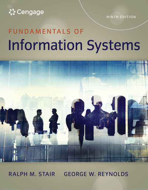 Fundamentals of information systems 9th edition cengage fundamentals of information systems 9th edition fandeluxe Images