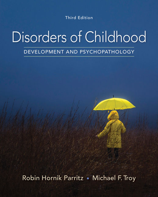 Disorders of childhood development and psychopathology 3rd edition disorders of childhood development and psychopathology 3rd edition cengage fandeluxe Image collections
