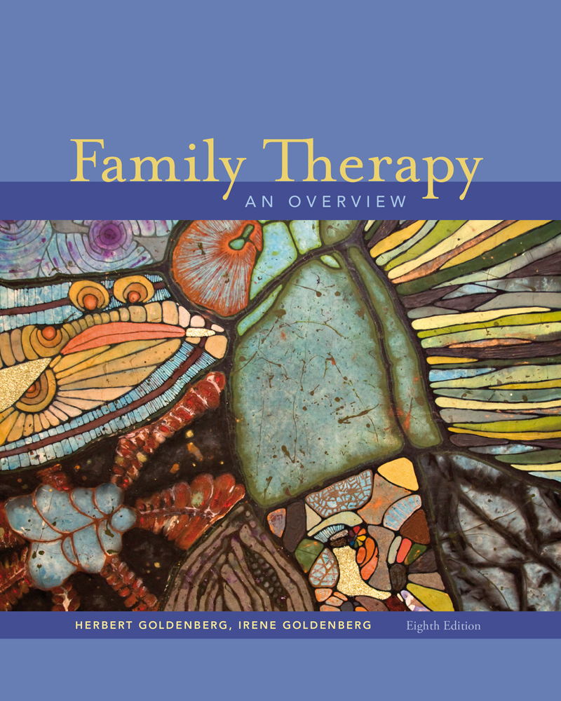 family therapy an overview 8th ed