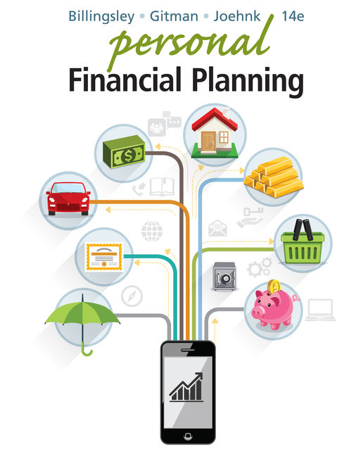 Personal financial planning 14th edition cengage fandeluxe