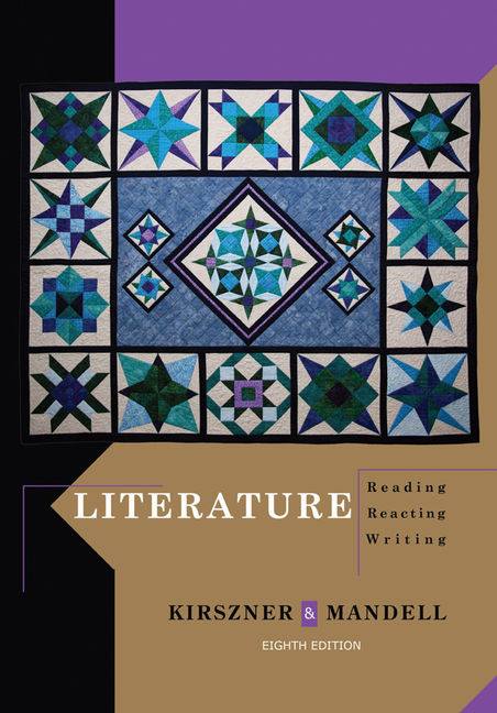 a writers reference with writing about literature 9th edition pdf