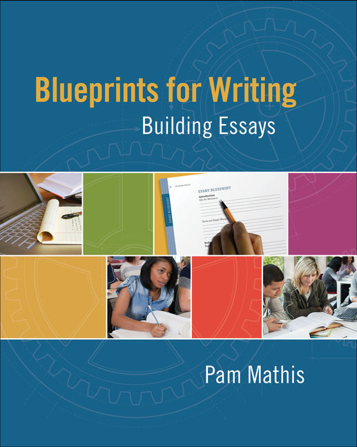 ???label.coverImageAlt??? Aplia for Blueprints for Writing: Building Essays 1st Edition by Pam Mathis