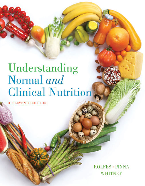 Understanding normal and clinical nutrition 11th edition cengage fandeluxe Images