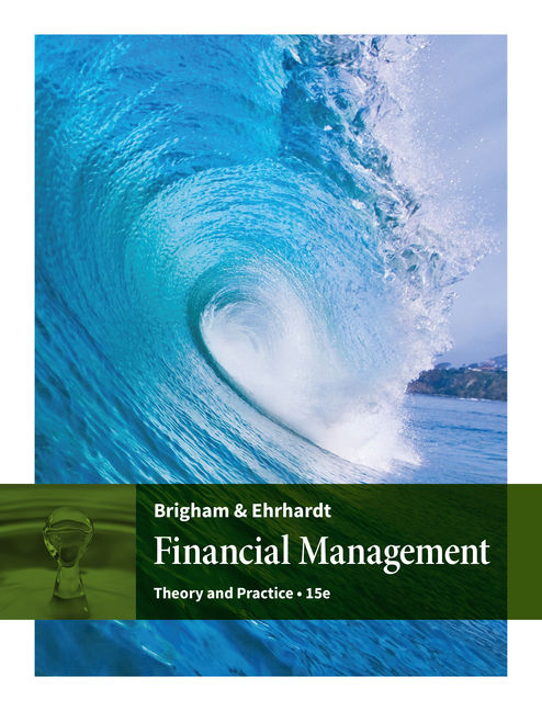 Financial management theory practice 15th edition product cover for financial management theory practice 15th edition by eugene f brigham fandeluxe Image collections