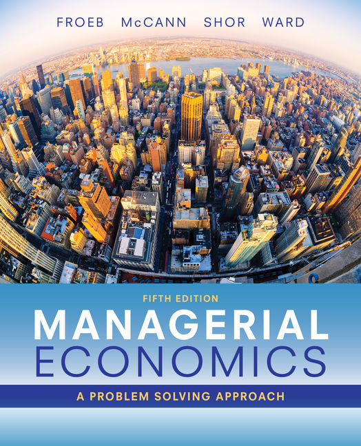 Managerial economics 5th edition cengage fandeluxe Choice Image