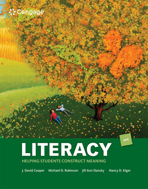 Literacy helping students construct meaning 10th edition cengage fandeluxe Images