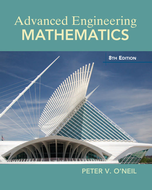 Advanced engineering mathematics 8th edition cengage advanced engineering mathematics 8th edition fandeluxe Images