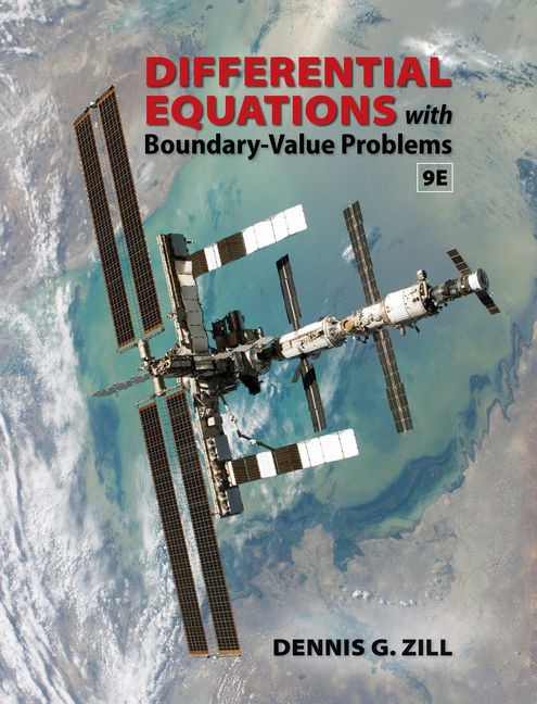 Differential equations with boundary value problems 9th edition differential equations with boundary value problems 9th edition cengage fandeluxe Image collections