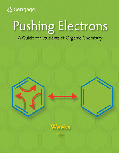 Pushing Electrons, 4th Edition - Cengage