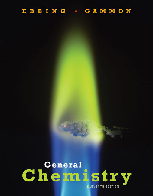 Owlv2 With Solutions Manual For General Chemistry 11th Edition 9781305864900 Cengage