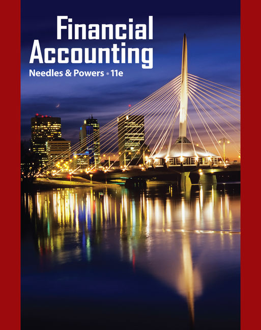 Financial accounting 11th edition cengage product cover for financial accounting 11th edition by belverd e needlesmarian powers fandeluxe Images