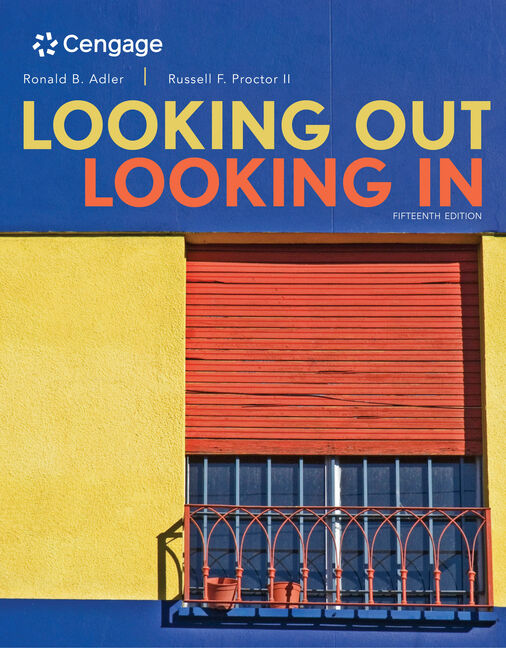 Looking out looking in 15th edition 9781305076518 cengage looking out looking in 15th edition fandeluxe Image collections