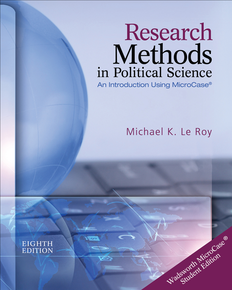political science research papers