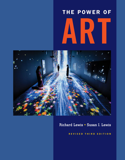 The power of art revised 3rd edition cengage fandeluxe Choice Image