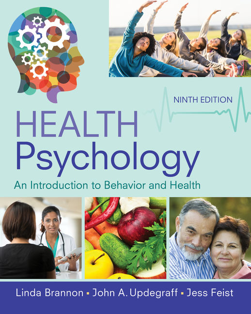 Health psychology an introduction to behavior and health 9th health psychology an introduction to behavior and health 9th edition cengage fandeluxe Choice Image