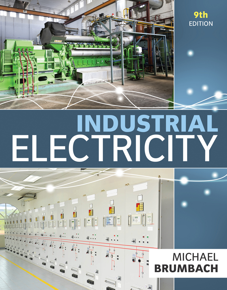Industrial electricity 9th edition 9781285863986 cengage industrial electricity 9th edition fandeluxe Image collections