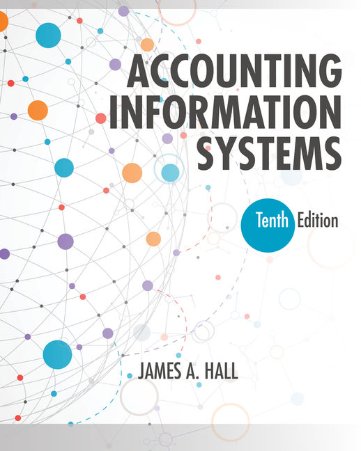 Amazon. Com: accounting information systems (10th edition.