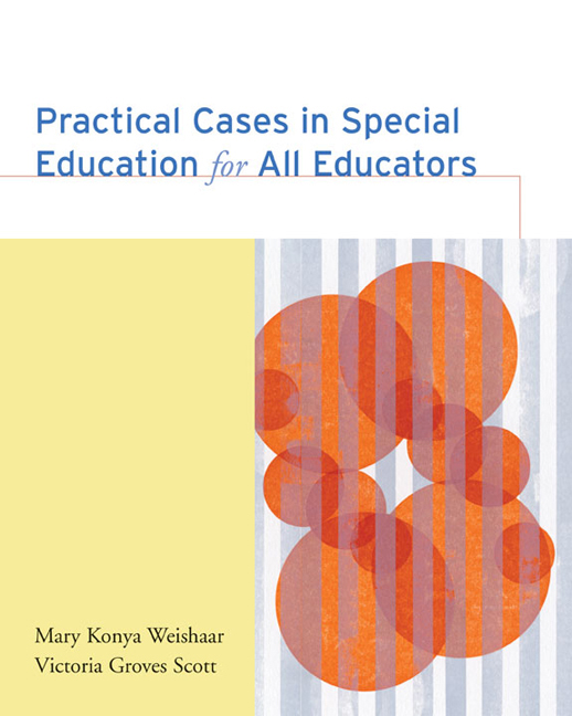"case studies in special education law answers The stanford law school case studies collection is an exciting the phrase ""case materials"" refers to case studies and executive education & special."