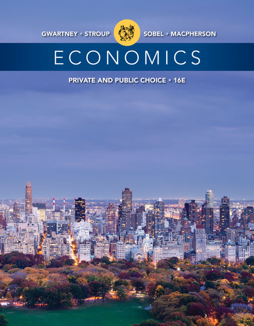 Economics private and public choice 16th edition 9781305506725 economics private and public choice 16th fandeluxe Gallery