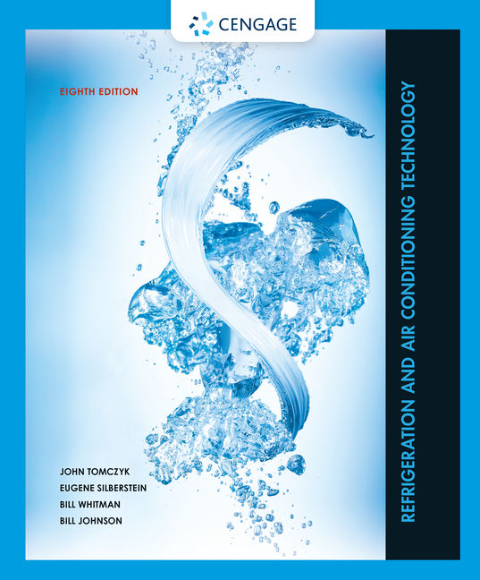 Refrigeration and air conditioning technology 8th edition cengage refrigeration and air conditioning technology 8th edition fandeluxe Image collections