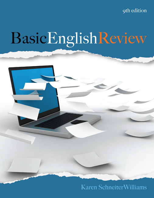 basic english review 9th edition