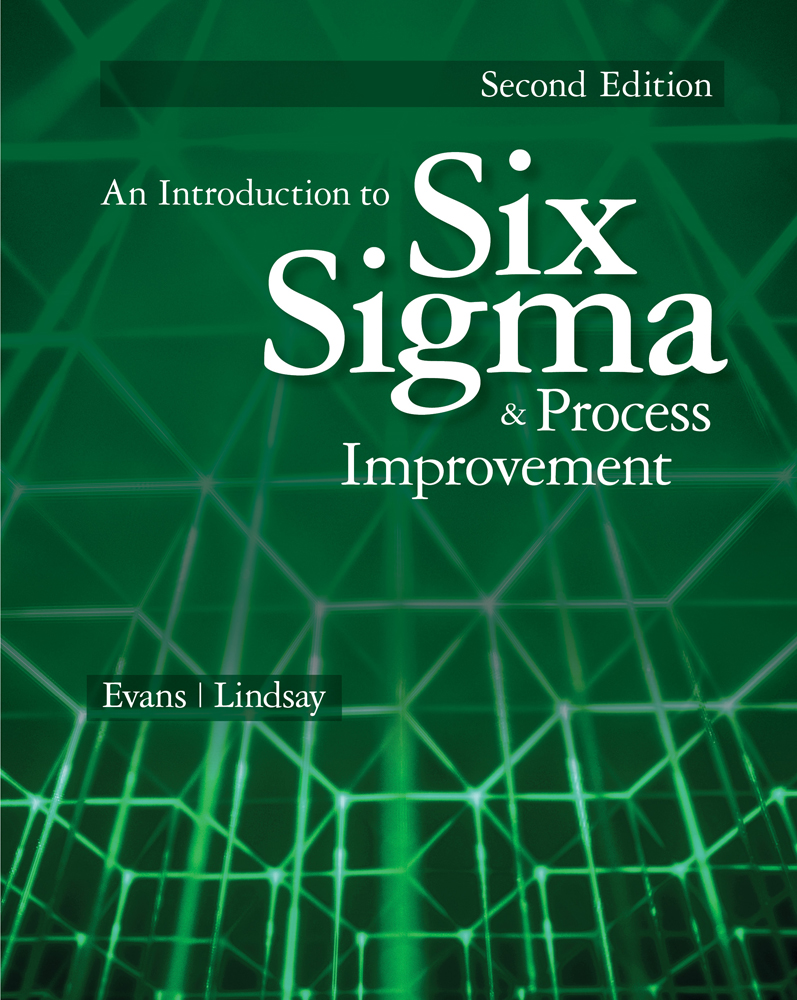 An introduction to six sigma and process improvement 2nd edition an introduction to six sigma and process improvement 2nd edition cengage malvernweather Gallery